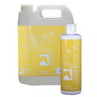 Whitewash Equine Shampoo