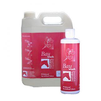 Baywash shampoo