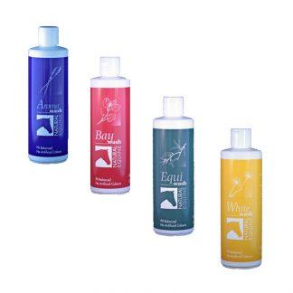 Equine Shampoos