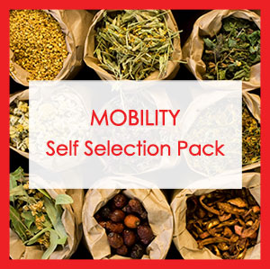 MOBILITY SELF SELECTION PACK