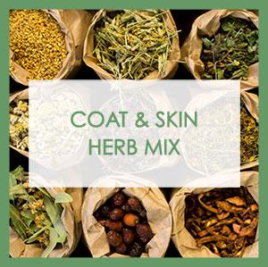 Coat & Skin HERB MIX