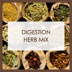 Digestion Herb Mix