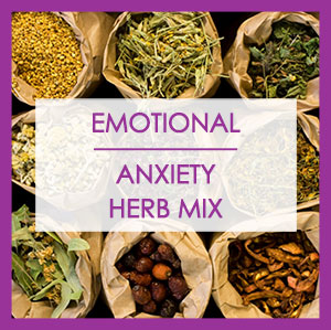 Emotional/Anxiety Herb Mix