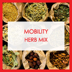 Mobility Herb Mix