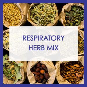 Respiratory Herb Mix