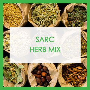 Sarc Herb Mix