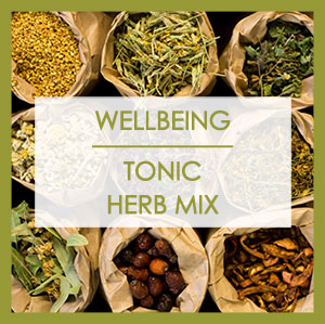 Wellbeing Herb Mix