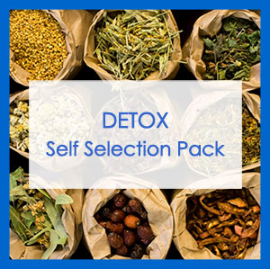 Herb Sacks Detox